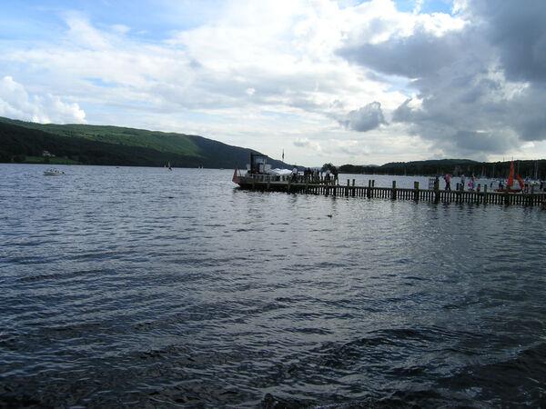 Peter Dunlop - Lake District