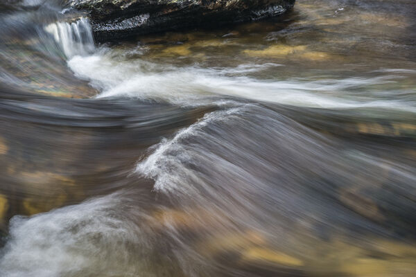 Rod Armstrong - Mountain Stream