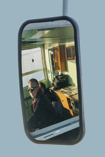 Rod Armstrong - Vaporetto Pilot