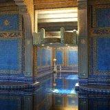 Roman Baths San Simeon