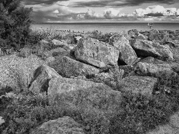 Splashpoint rocks