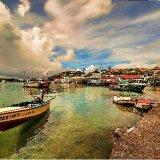 St George Harbour, Grenada