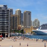 Sydney Water Front
