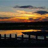 Pagham Sunset