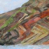 millook haven rocks