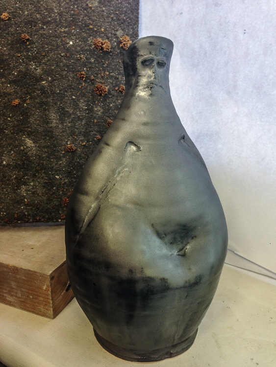bottle figure
