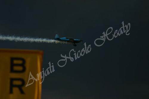 Breitling Flag & Flyby