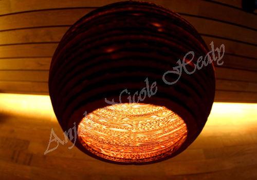 Lamp & Glow