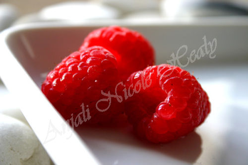 Raspberry Trio