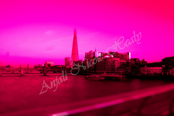 From Tower Bridge to The Shard to The Globe Theatre