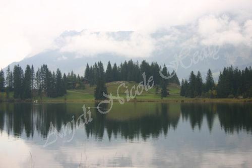 Swiss Lakes & Mountains
