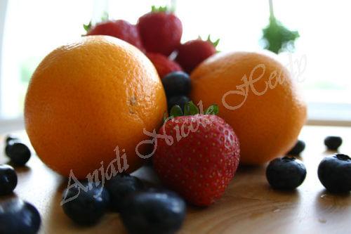 Symphony of Fruit