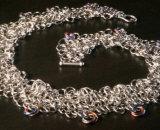 Cobweb Collar