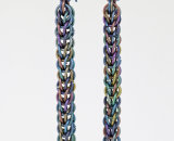 Long 'Full Persian earrings
