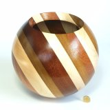 Stripy Sphere