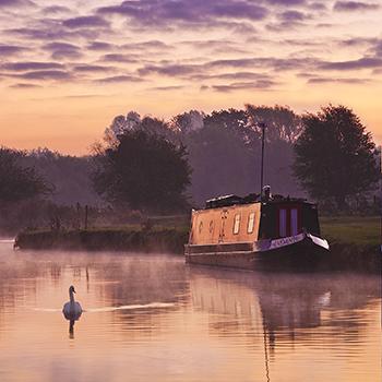 GL_02 Twilight on the Thames