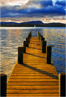 'C' The Jetty, Windermere
