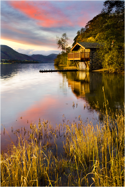 Pooley Bridge Boathouse 5