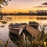 WL_37 Boats at Dawn