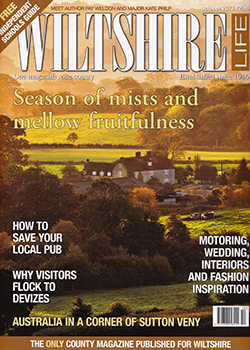 Wiltshire Life October 2013