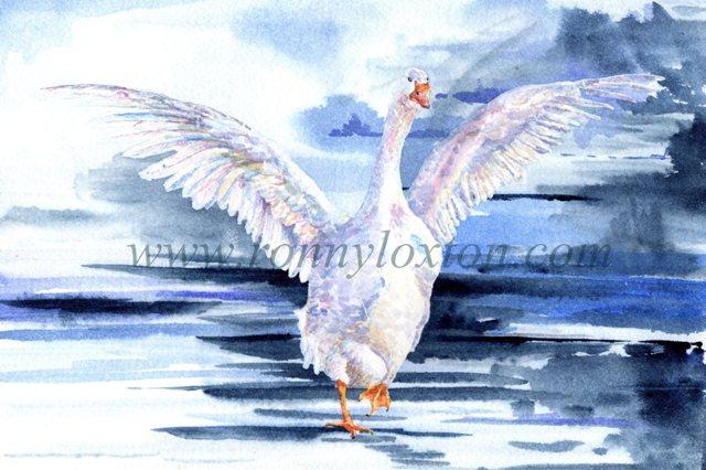 330 Goose