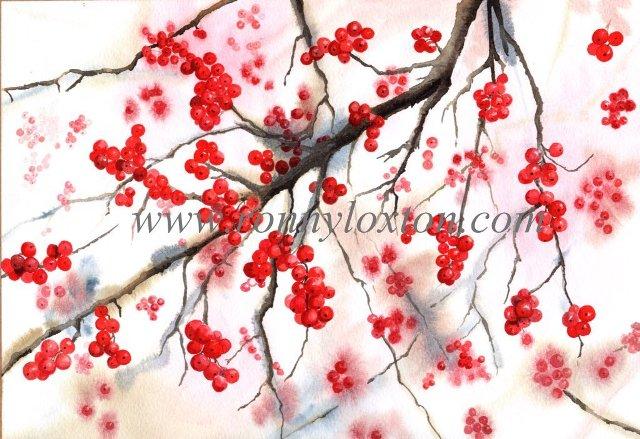 457 Berries