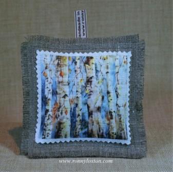 BLA2 Lavender Bag Silver Birch 2