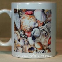 Mug ceramic Shells MUC1