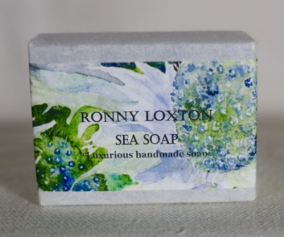 SO3 Sea Soap (Eryngium)