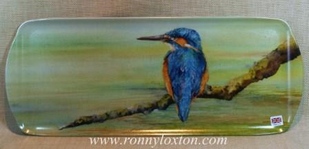 TSAND3 Kingfisher