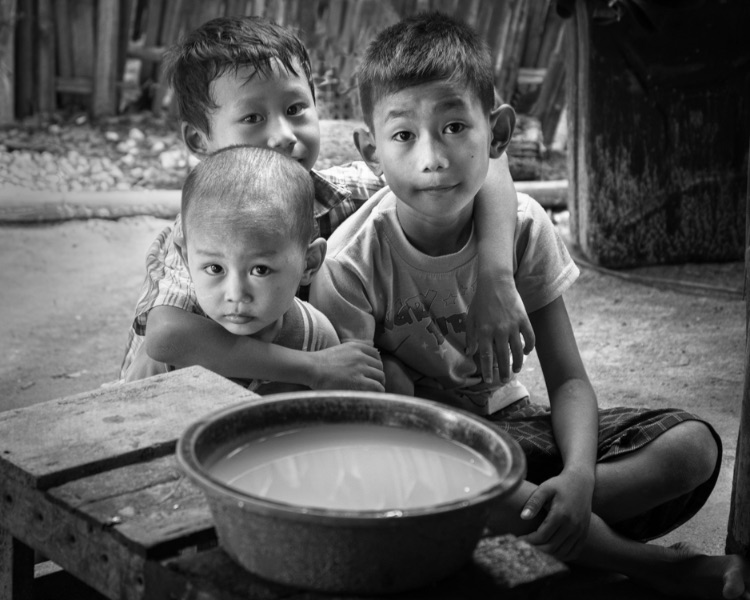 brothers, myanmar