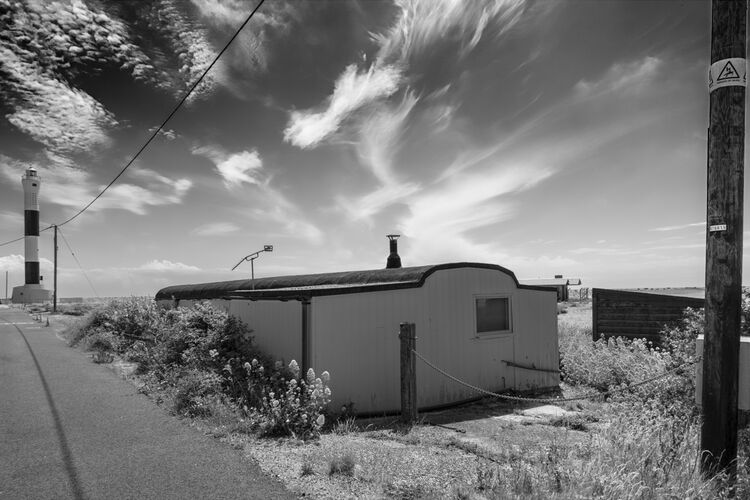 dungeness skies