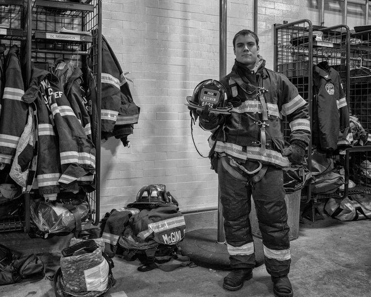 fdny fireman 5