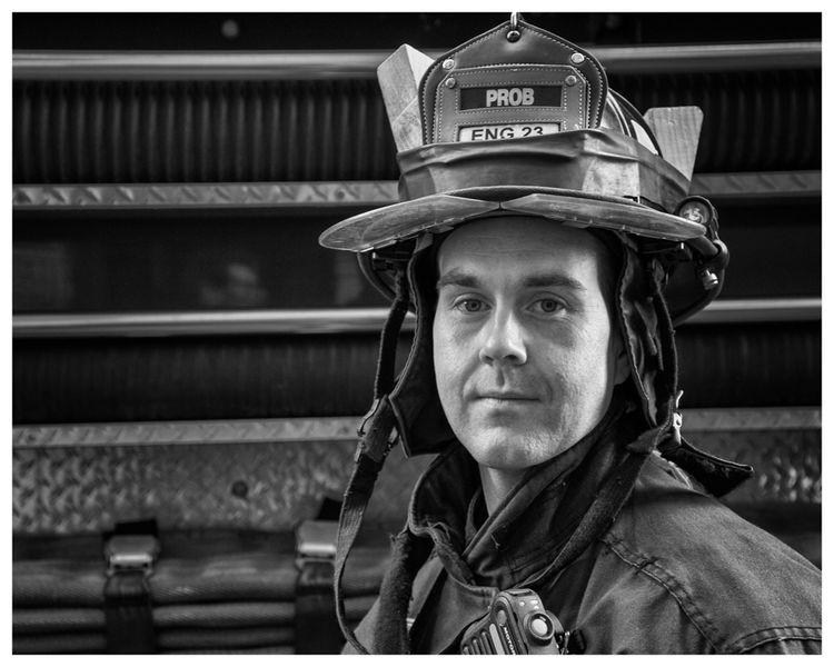fdny fireman ii