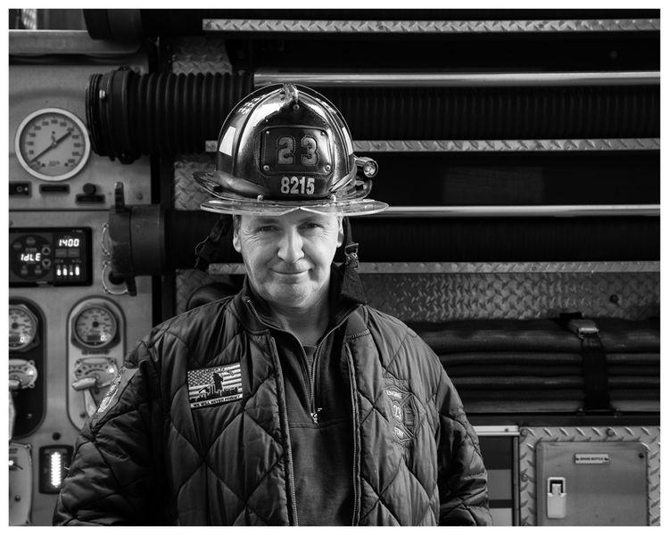 fdny fireman iii