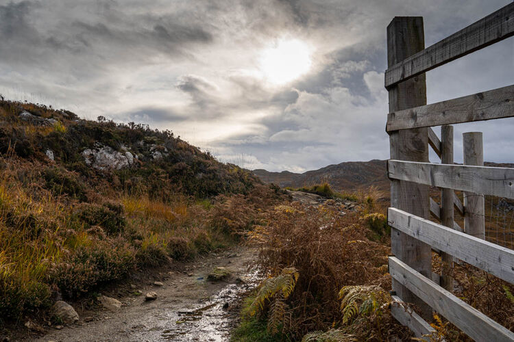 path to suilven