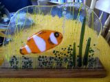 Swimming NEMO