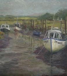 Muddy Waters - Thornham