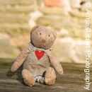 Abandoned Bear