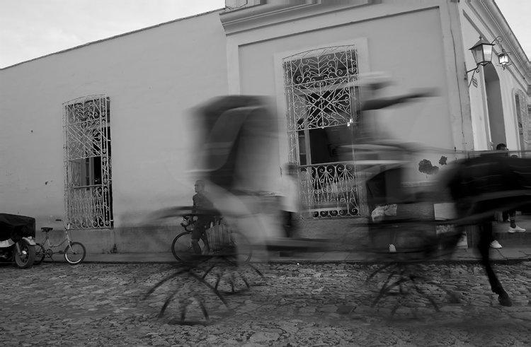 Cuban Travels