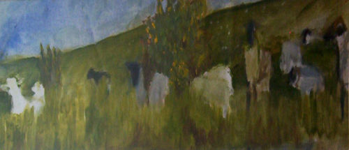 Dartmoor 2003<br>