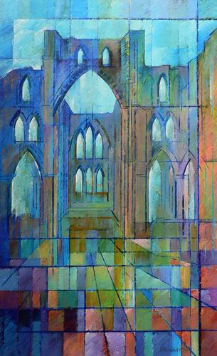 Lifelight - Rievaulx abbey
