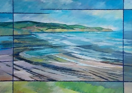 The Foreshore at Robin Hoods Bay