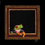 Tiny Frog 1