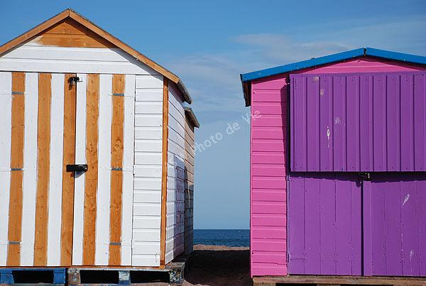 Beach Colour