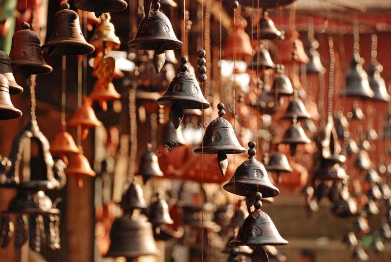 Buddhist Bells