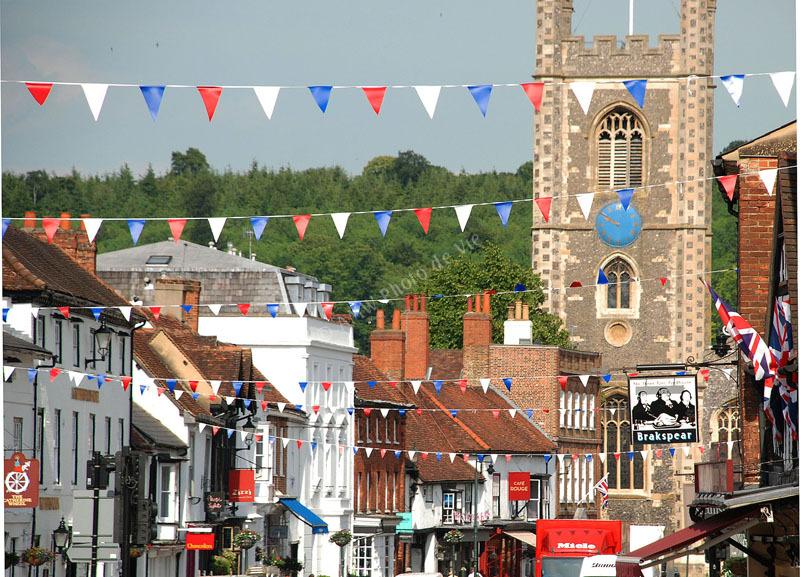 Henley Celebrations, Oxfordshire