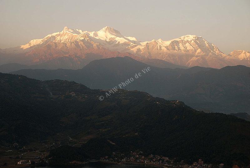 Himalayan Shadows
