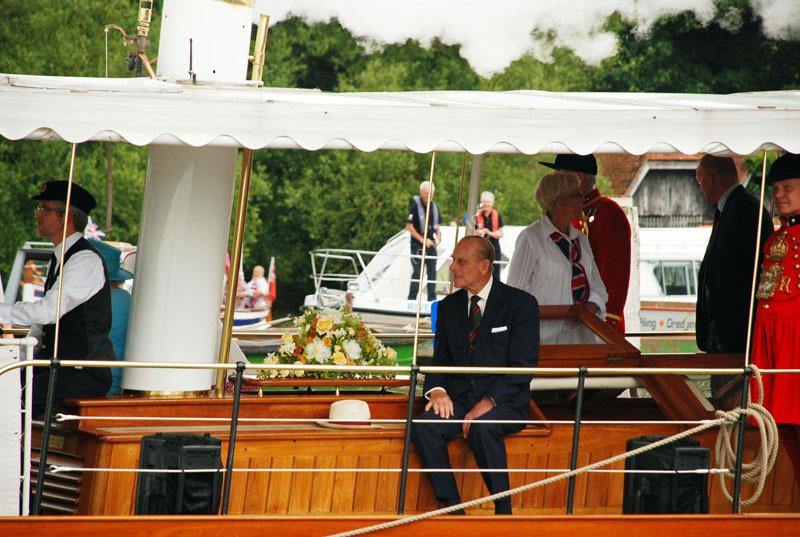 Jubilee at Henley