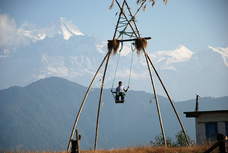 Nepalese Swing